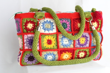 kasias friendship granny bag