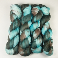 Soft Wave Sage Self Striping 100 gr 360 m 55K each