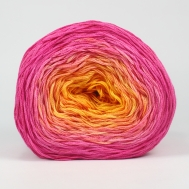 06-SWR03 orange pink 200 grams 760m 3mm 110K