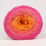 03-SWC03 orange pink 200 grams 900 m 3mm 110K