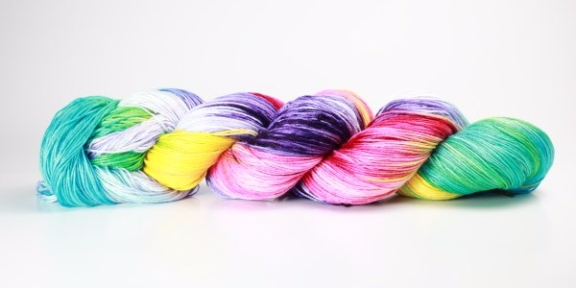 Rayon Lace 100 grams 510 m hook 3 mm 39K