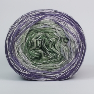 06-Glitter purple green 160gr/380m 3.5mm 80K